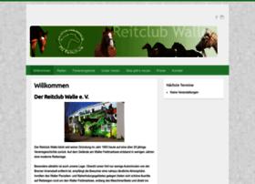 reitclub-walle-bremen.de