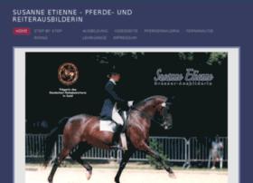 reiten-etienne.com