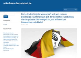 reitschulen-deutschland.de