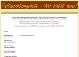 reitsport-angebote.de