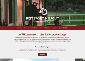 reitsport-neugut.ch