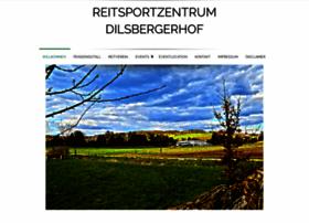 reitsportzentrum-dilsbergerhof.de