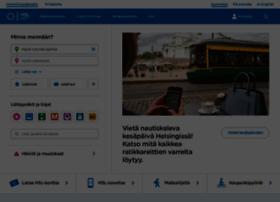 reittiopas.fi