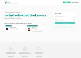 reiturlaub-suedtirol.com