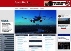 reizen.openstart.nl