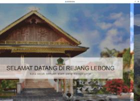 rejanglebongkab.go.id