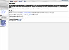 rejectionwiki.com