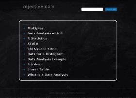 rejective.com