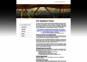 rejen-aviation.com