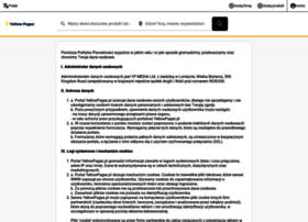 rejestr-dlugow.yellowpages.pl