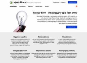 rejestr-firm.pl