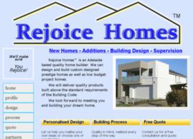 rejoicehomes.com.au