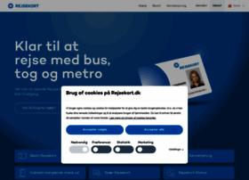 rejsekort.dk