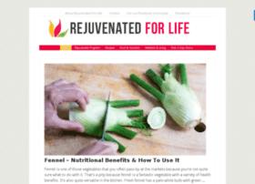 rejuvenatedforlife.com