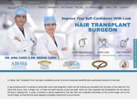 rejuvenatehairtransplant.com