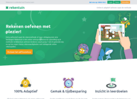 rekentuin.nl