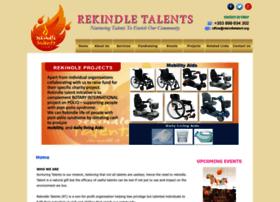 rekindletalent.org