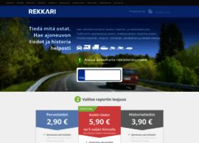 rekkari.fi