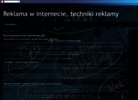 reklama-w-sieci-krakow.blogspot.com
