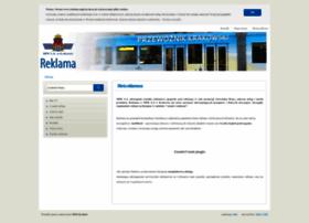 reklama.mpk.krakow.pl