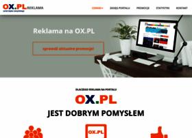 reklama.ox.pl