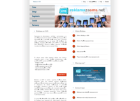 reklamazasms.net