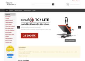reklamnitechnologie.cz