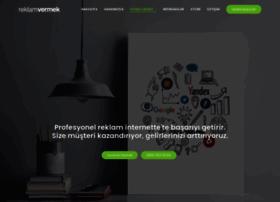 reklamvermek.com.tr