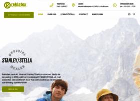 reklatex.com