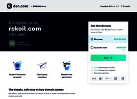 rekoil.com