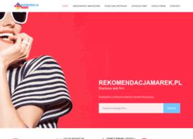 rekomendacjamarek.pl