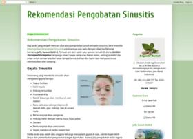 rekomendasipengobatansinusitis.blogspot.com