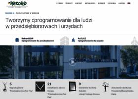 rekord.com.pl