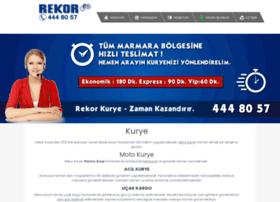 rekorkurye.com