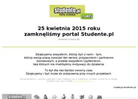 rekreacja.studente.pl
