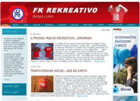 rekreativo.com