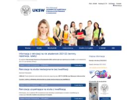 rekrutacja.uksw.edu.pl
