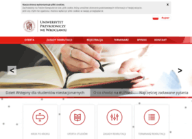 rekrutacja.up.wroc.pl