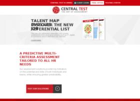 rekrute.centraltest.com