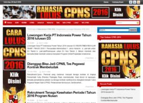 rekrutmen-cpns.com