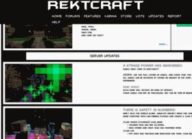 rektcraft.net