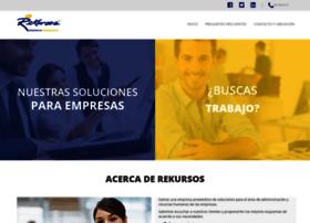 rekursos.com