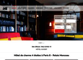 relais-monceau.com