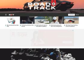 related.roadandtrack.com