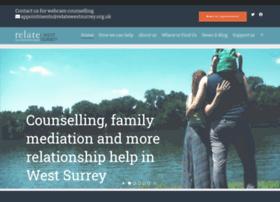 relatewestsurrey.org.uk