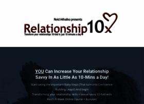 relationship10x.com