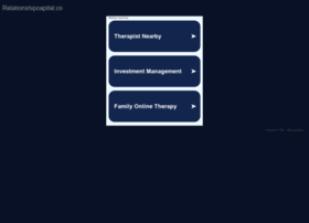 relationshipcapital.co