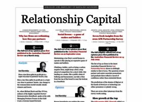 relationshipcapital.com.au