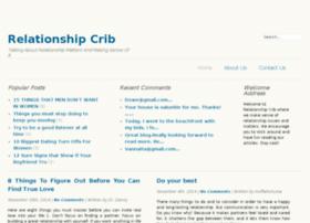 relationshipcrib.com