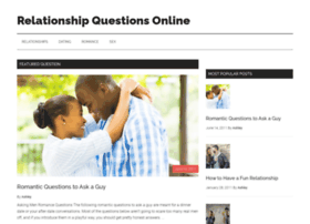 relationshipquestionsonline.com